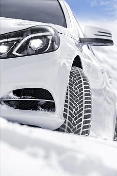 Goodyear iepazīstina ar 2019. gada ziemas riepām