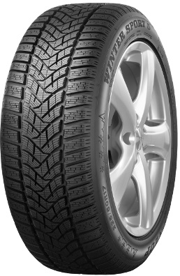 235/55/17 DUNLOP SP Winter Sport 5 Suv 103V