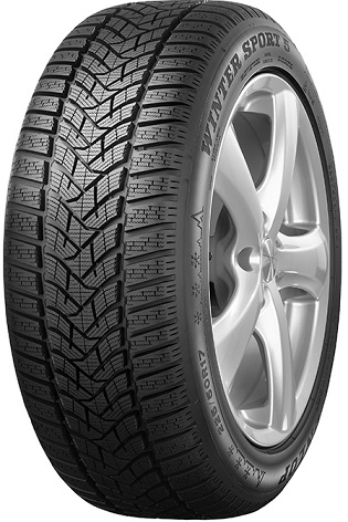 215/60/16 DUNLOP SP Winter Sport 5 95H