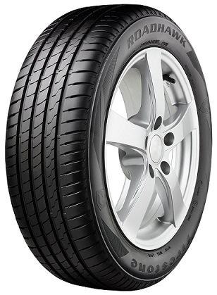 225/55/17 FIRESTONE RoadHawk 101W