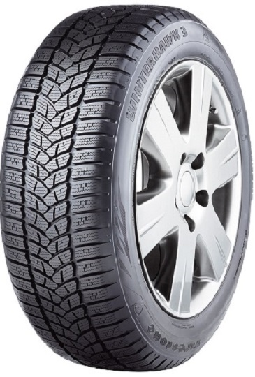 175/65/14 FIRESTONE WinterHawk 3 82T