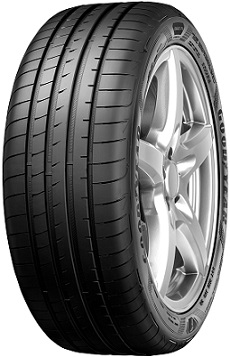 235/45/17 GOODYEAR Eagle F1 Asymmetric 5 94Y