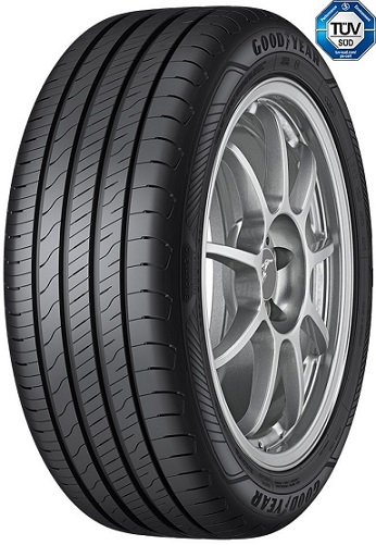 215/55/17 GOODYEAR EfficientGrip Performance 2 94W
