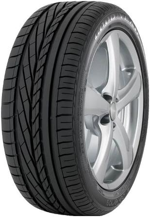 225/55/17 GOODYEAR Excellence 97Y