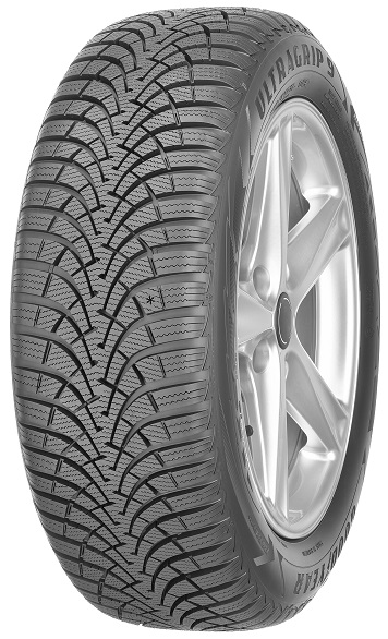 195/65/15 GOODYEAR Ultra Grip 9 91T