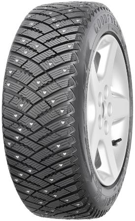 185/60/15 GOODYEAR Ultra Grip Ice Arctic 88T
