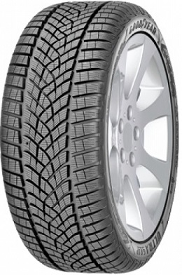 265/60/18 GOODYEAR Ultra Grip Ice Suv G1 114T
