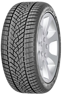 255/55/18 GOODYEAR Ultra Grip Performance Suv G1 109H