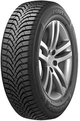 205/65/15 HANKOOK W452 (I*Cept RS2) 94T