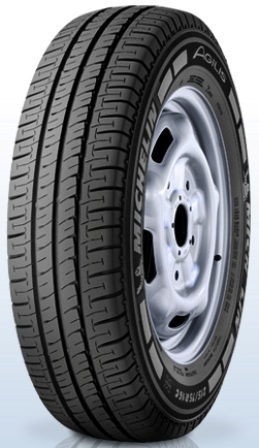 195/75/16 MICHELIN Agilis plus 107/105R