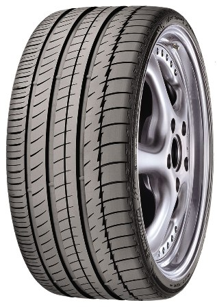 265/35/19 MICHELIN Pilot Sport PS2 94Y
